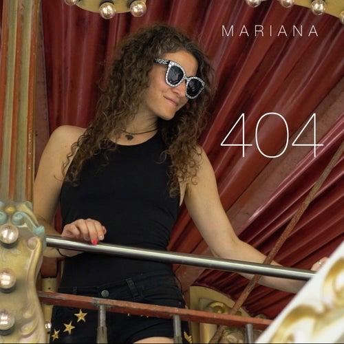 404 by Mariana Masetto