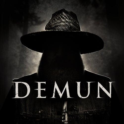 Demun by Demun Jones