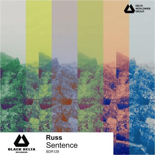Sentence von Russ