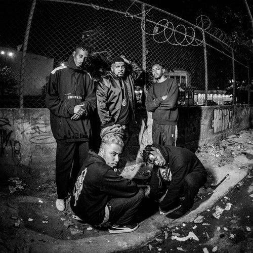Blackstreetboys von Baco Exu do Blues