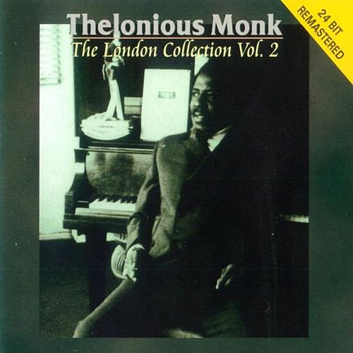The London Collection 2 de Thelonious Monk