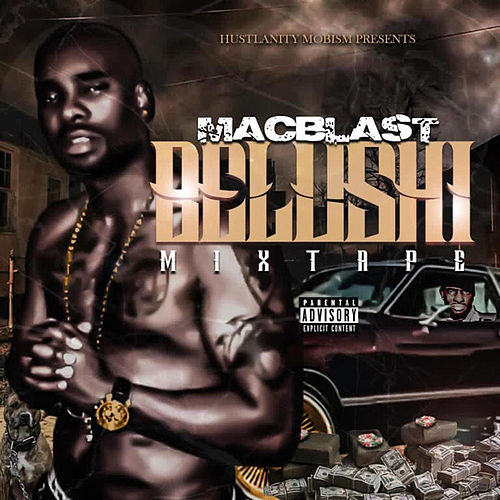 Belushi Mixtape de Macblast