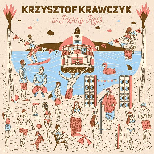 W piękny rejs by Krzysztof Krawczyk