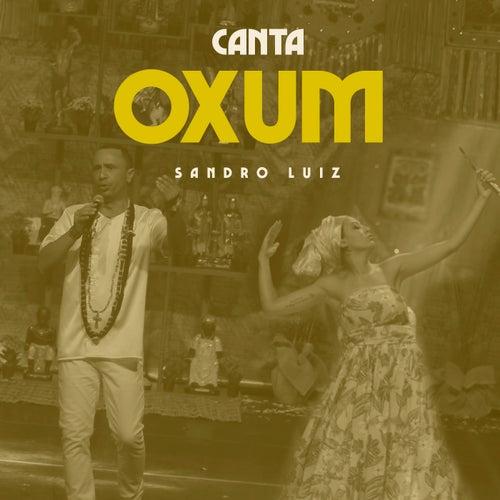 Canta Oxum (Ao Vivo) de Sandro Luiz