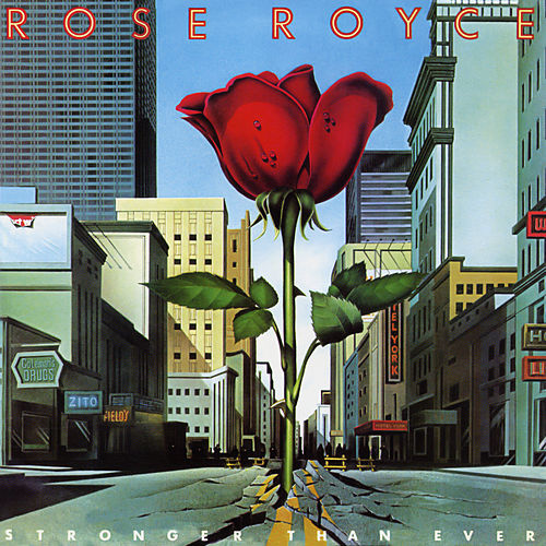 Stronger Than Ever (Expanded Edition) de Rose Royce