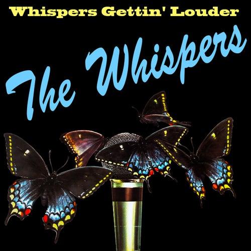 Whispers Gettin' Louder de The Whispers
