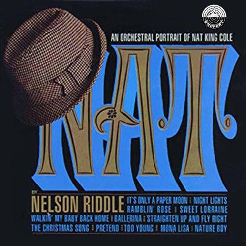 An Orchestral Portrait of Nat King Cole de Nelson Riddle