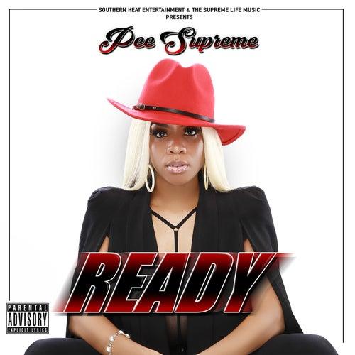 Ready de Pee Supreme