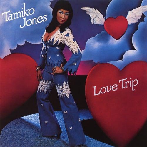 Love Trip de Tamiko Jones