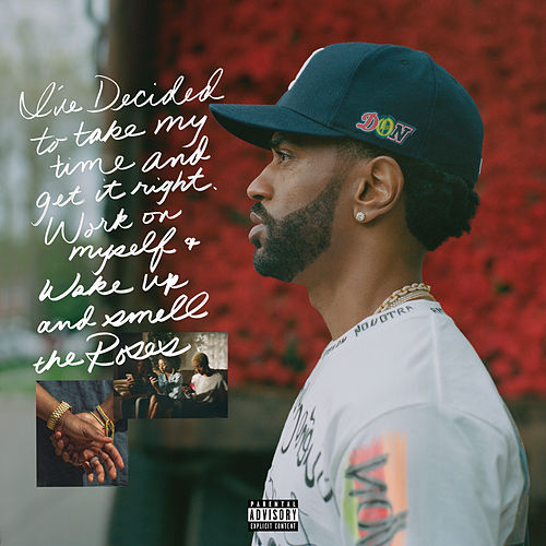 Single Again by Big Sean
