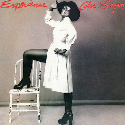 Experience by Gloria Gaynor