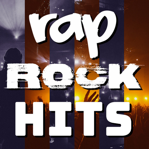Rap Rock Hits de Various Artists