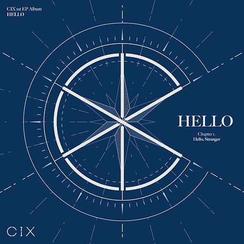 HELLO Chapter 1: Hello, Stranger by Cix