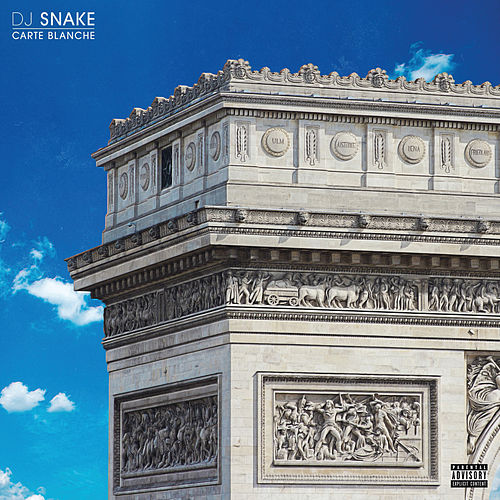 Carte Blanche by DJ Snake