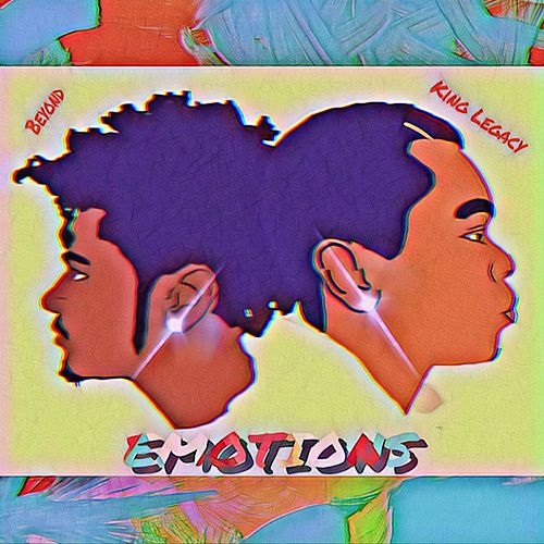 Emotions by B