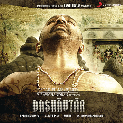 Dashavtar - Hindi by Himesh Reshammiya