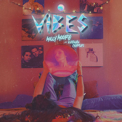 vibes (feat. Keenan Charles) by Molly Moore