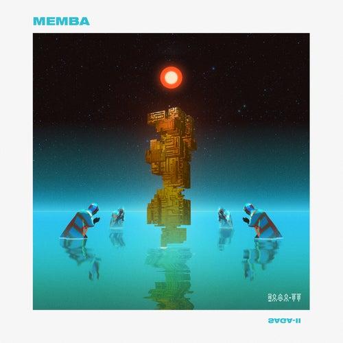 Saga-II by Memba