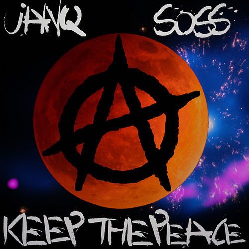 Keep the Peace by Janq