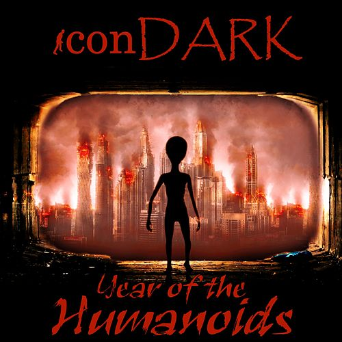 Year of the Humanoids by iconDARK
