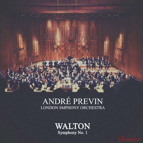 London Symphony Orchestra Walton de London Symphony Orchestra