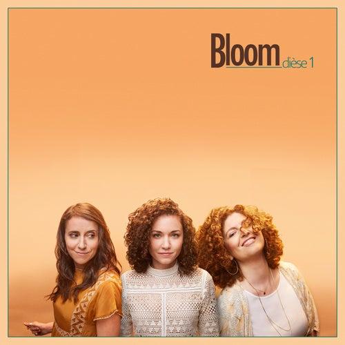 #1 (Dièse 1) by Bloom