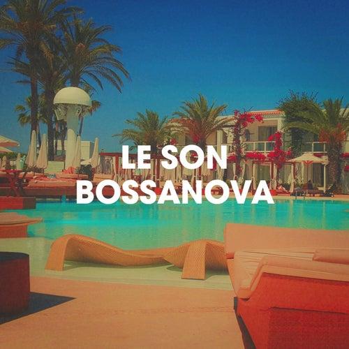 Le son bossanova von Various Artists