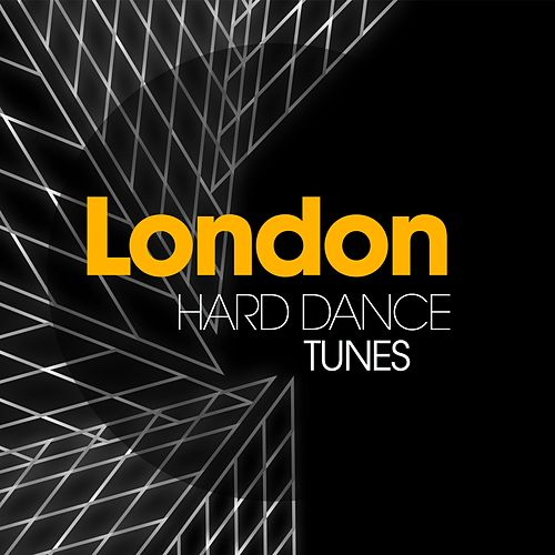 London Hard Dance Tunes de Various Artists