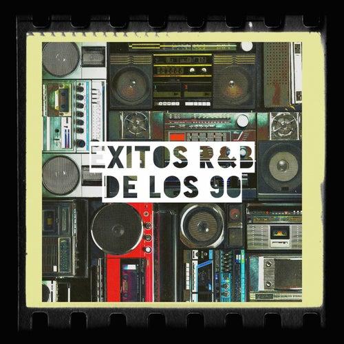 Exitos R&B de los 90 by Various Artists