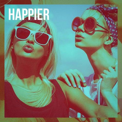 Happier de Stereo Avenue