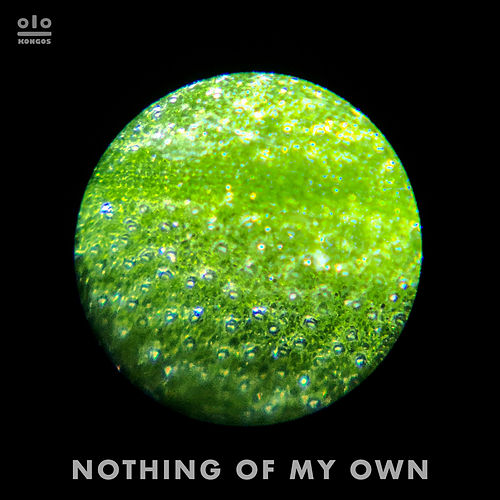 Nothing of My Own by Kongos