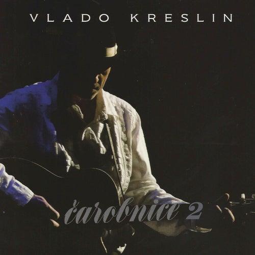 Carobnice 2 de Vlado Kreslin