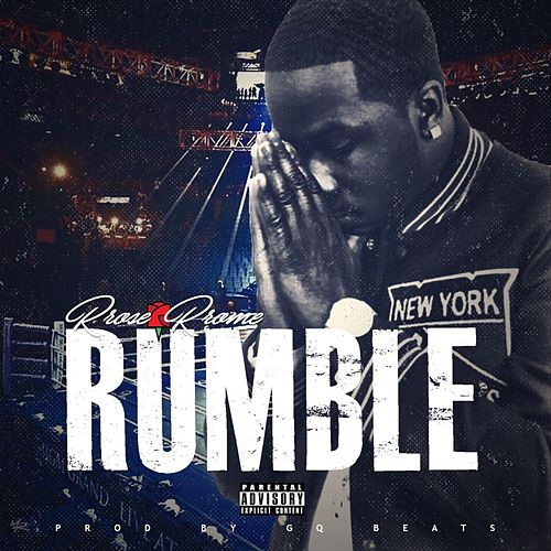 Rumble by Rrose Rrome