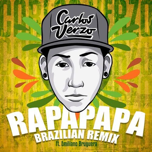 Rapapapa (Brazilian Remix) by Carlos Verzo