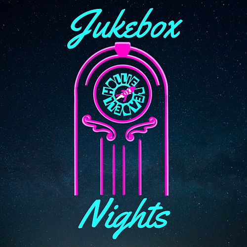 Jukebox Nights von Hollie Beadell