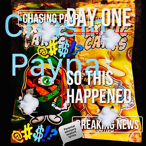 Ch@$!n P@¥P@ by lil PAYPA