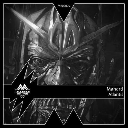 Atlantis de Maharti