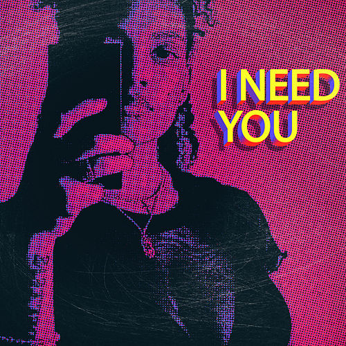 I Need You by Tia London