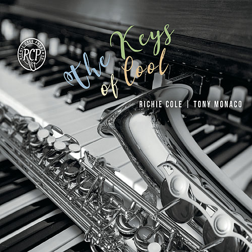 The Keys of Cool by Various Artists