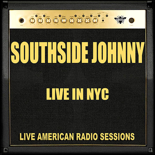 Live in NYC (Live) de Southside Johnny