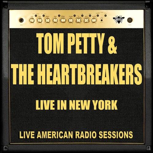 Live in New York (Live) de Tom Petty