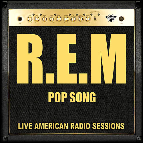 Pop Song (Live) von R.E.M.