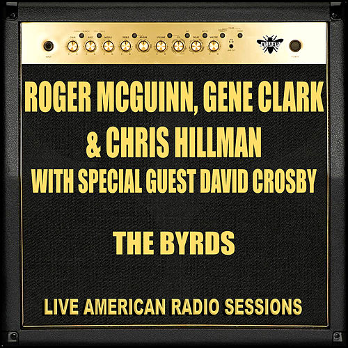 The Byrds Live (Live) by The Byrds