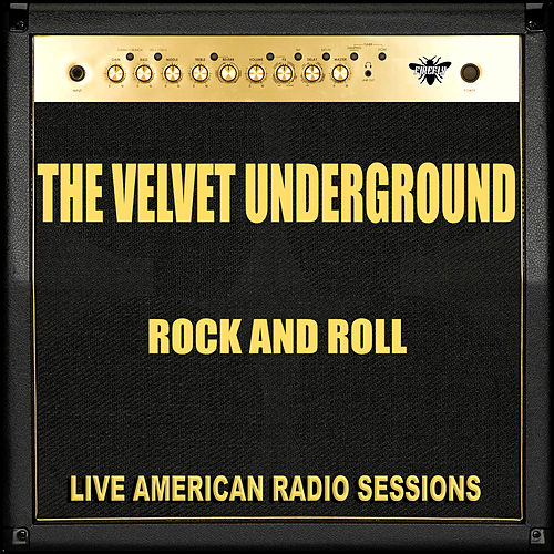 Rock and Roll (Live) von The Velvet Underground