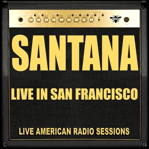 Live in San Francisco (Live) von Santana