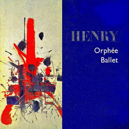 Orphée Ballet (Remastered) von Pierre Henry