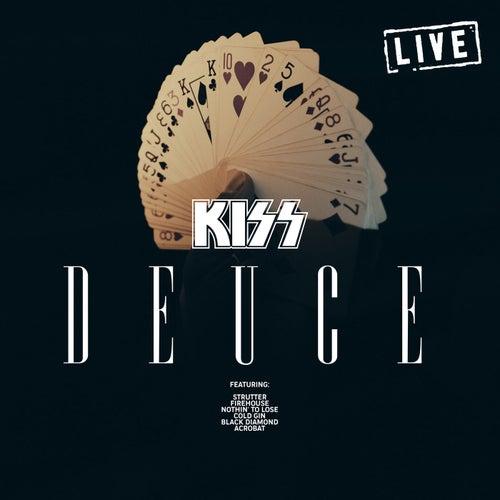 Deuce (Live) von KISS