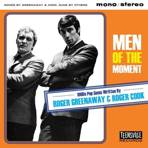 Men Of The Moment (1960s Pop Gems Written by Roger Greenaway & Roger Cook) de Various Artists