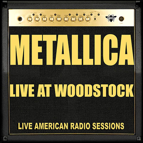 Live at Woodstock (Live) von Metallica