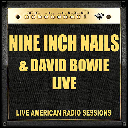 Nine Inch Nails & David Bowie - Live (Live) von Nine Inch Nails